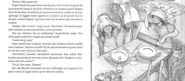 Irenestorm.nl